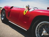 1962 Ferrari 196 SP by Fantuzzi - $