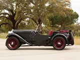 1934 Singer Nine Sports Four Seater  - $