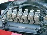 1962 Ferrari 250 GTO by Scaglietti - $