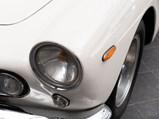 1961 Ferrari 250 GTE 2+2 by Pininfarina - $