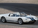 1965 Ford GT40 Roadster Prototype  - $