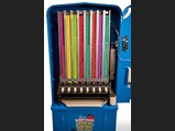 Ferrara Pan Berry Chewy-Themed Eight-Pull Vending Machine - $