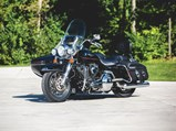 1999 Harley-Davidson Road King Classic with Sidecar  - $