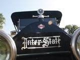 1913 Inter-State Model 45 7-Passenger Touring  - $