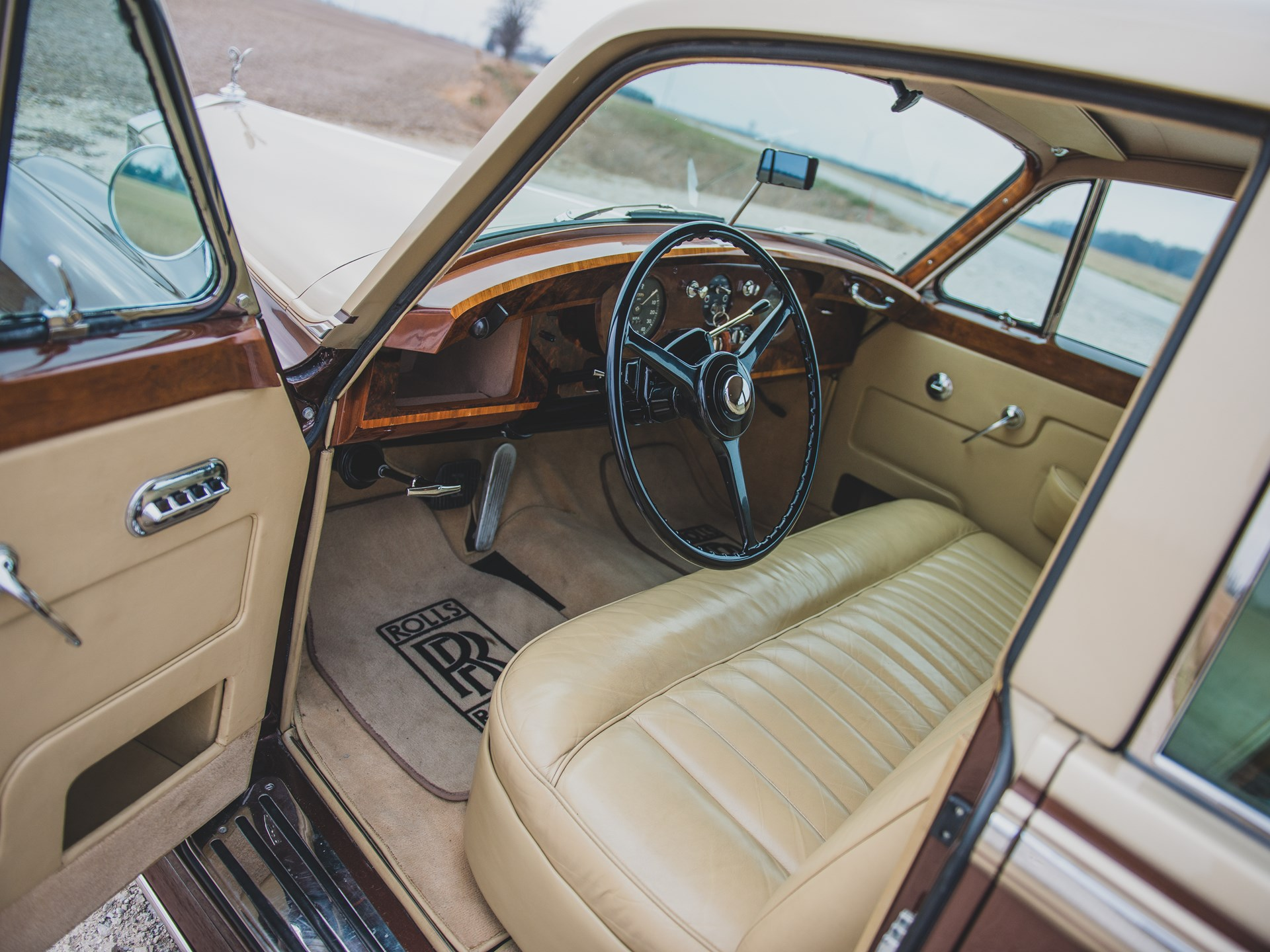1959 Rolls-Royce Silver Cloud I Saloon