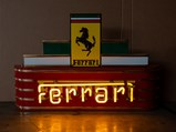 Ferrari Neon Decorative Sign - $
