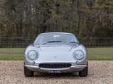 1965 Ferrari 275 GTB Alloy by Scaglietti - $