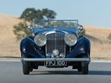 1937 Bentley 4¼-Litre Open Two-Seater by Carlton - $