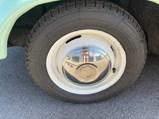 1961 Fiat 600D Multipla  - $