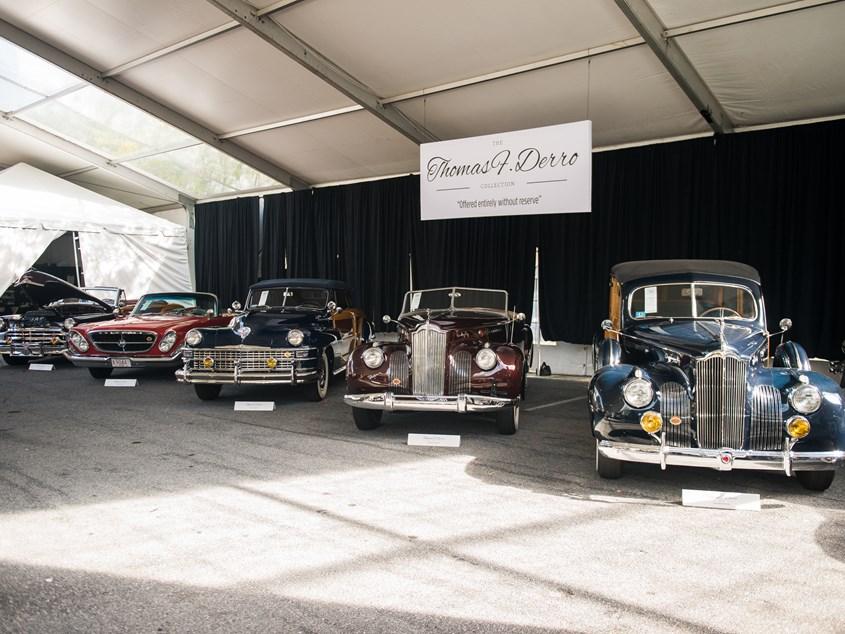 RM Sothebys Hershey - Antique car show hershey pa 2018