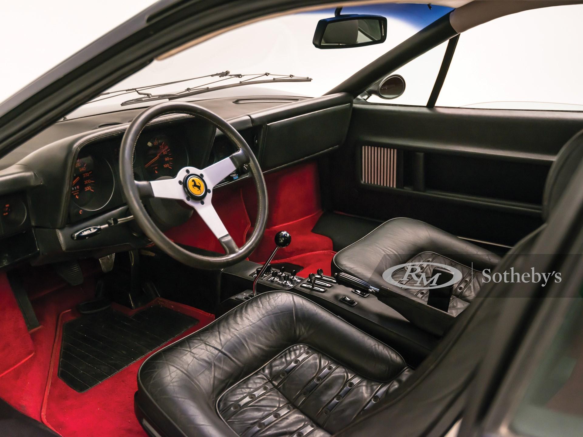 1975 Ferrari 365 GT4 BB  -