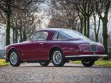 1953 Alfa Romeo 1900C Sprint Coupé by Pinin Farina - $Captured at Via Artigiani on 10 December 2019. At 1/125, f 3.5, iso100 with a {lens type} at 175mm on a Canon EOS-1D X Mark II.  Photo by Cymon Taylor - CTP