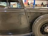 1935 Packard Super Eight Convertible Sedan  - $