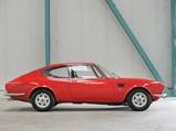 1967 Fiat Dino Coupé by Bertone - $