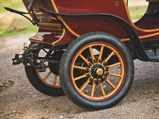 1909 Delaunay-Belleville Type IA6 Victoria by Brewster - $