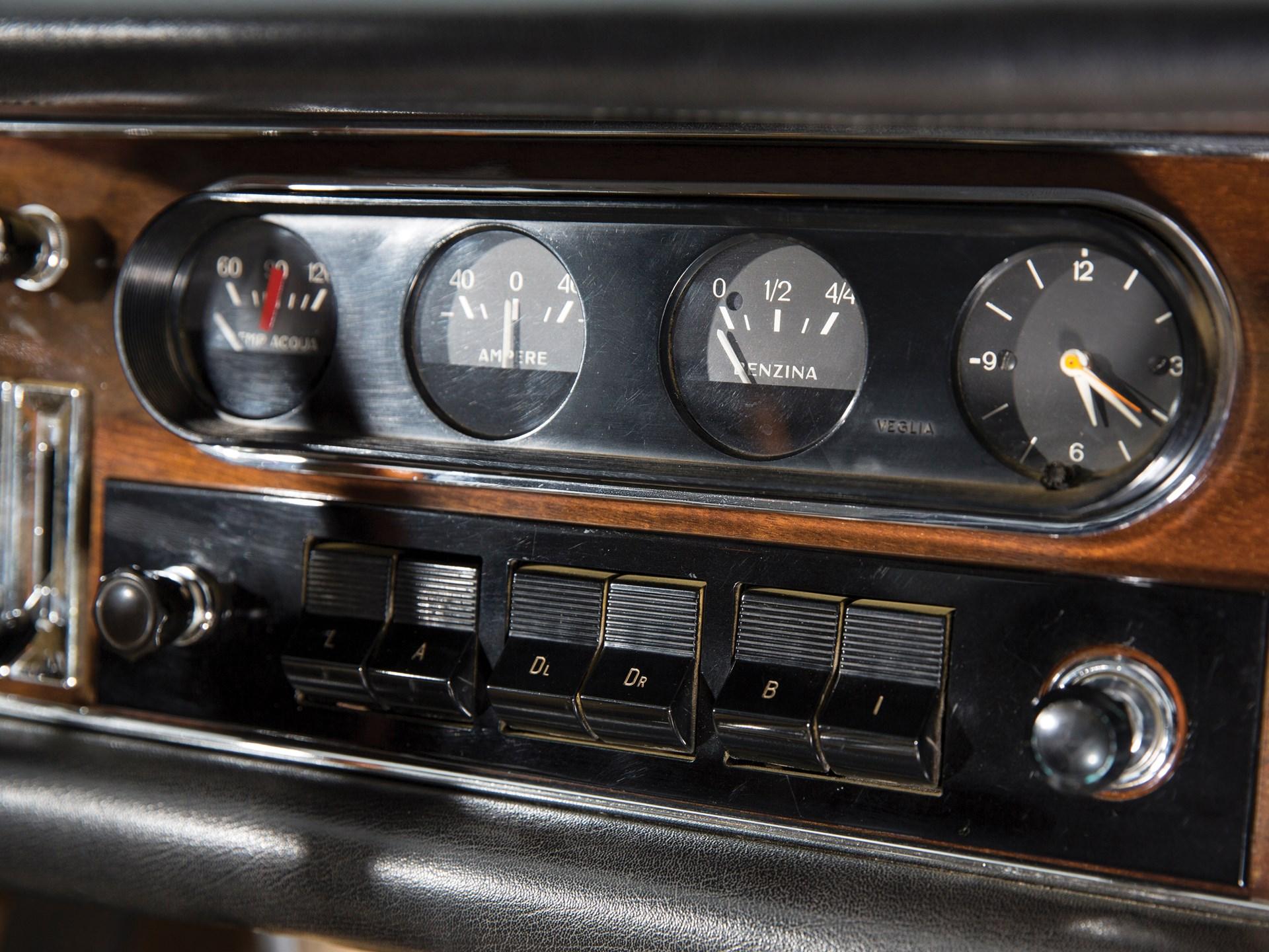 1965 Ferrari 275 GTB by Scaglietti