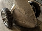 Mercedes-Benz W25 'Silver Arrow' Custom-Built Model, 1938 - $