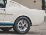 1965 Shelby GT350  - $