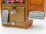Victor Gumball and Card Dispensers - $