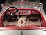 1954 Jaguar XK 140 Roadster  - $