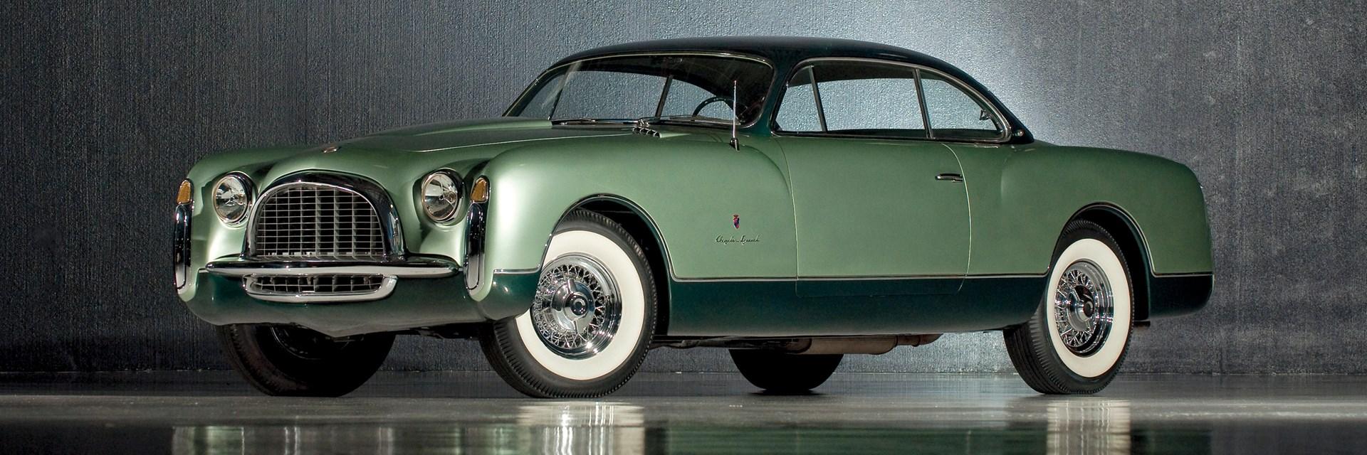 Vintage Motor Cars of Meadow Brook