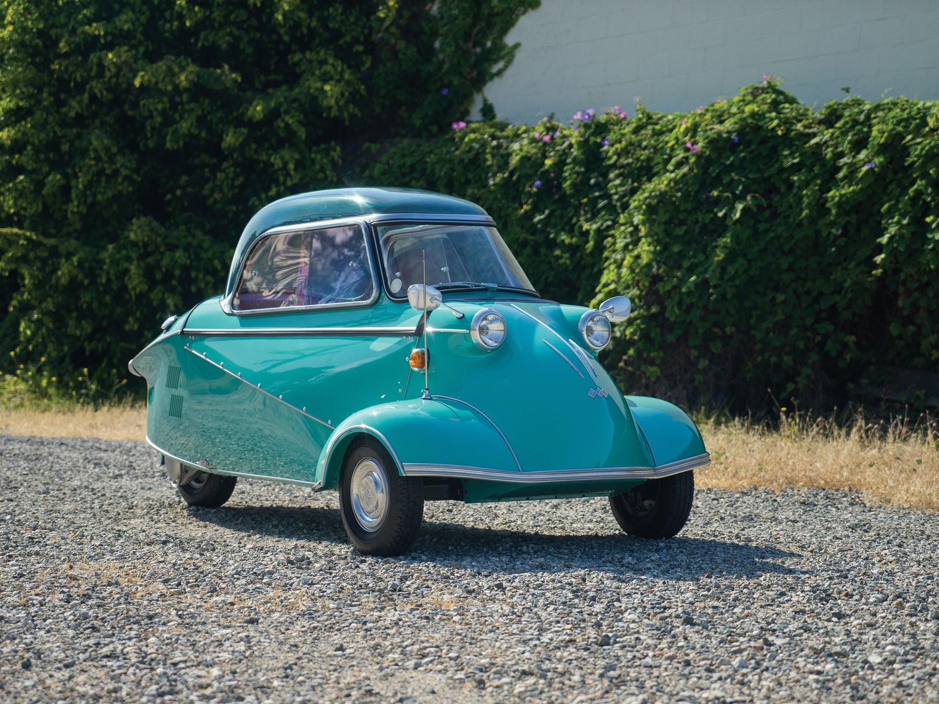1962 Messerschmitt KR 200
