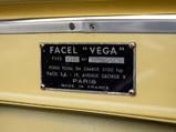 1959 Facel Vega HK500  - $