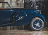 1938 Rolls-Royce Phantom III 'Parallel Door' Saloon Coupe by James Young - $