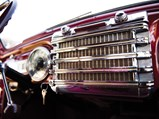1948 Lincoln Continental Club Coupe  - $