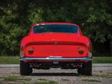 1966 Ferrari 275 GTB Alloy by Scaglietti - $1/160, f 4, iso50 with a {lens type} at 200 mm on a Canon EOS-1D Mark IV.  Photo: Cymon Taylor
