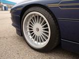 1993 BMW Alpina B12 5.7 Coupé  - $