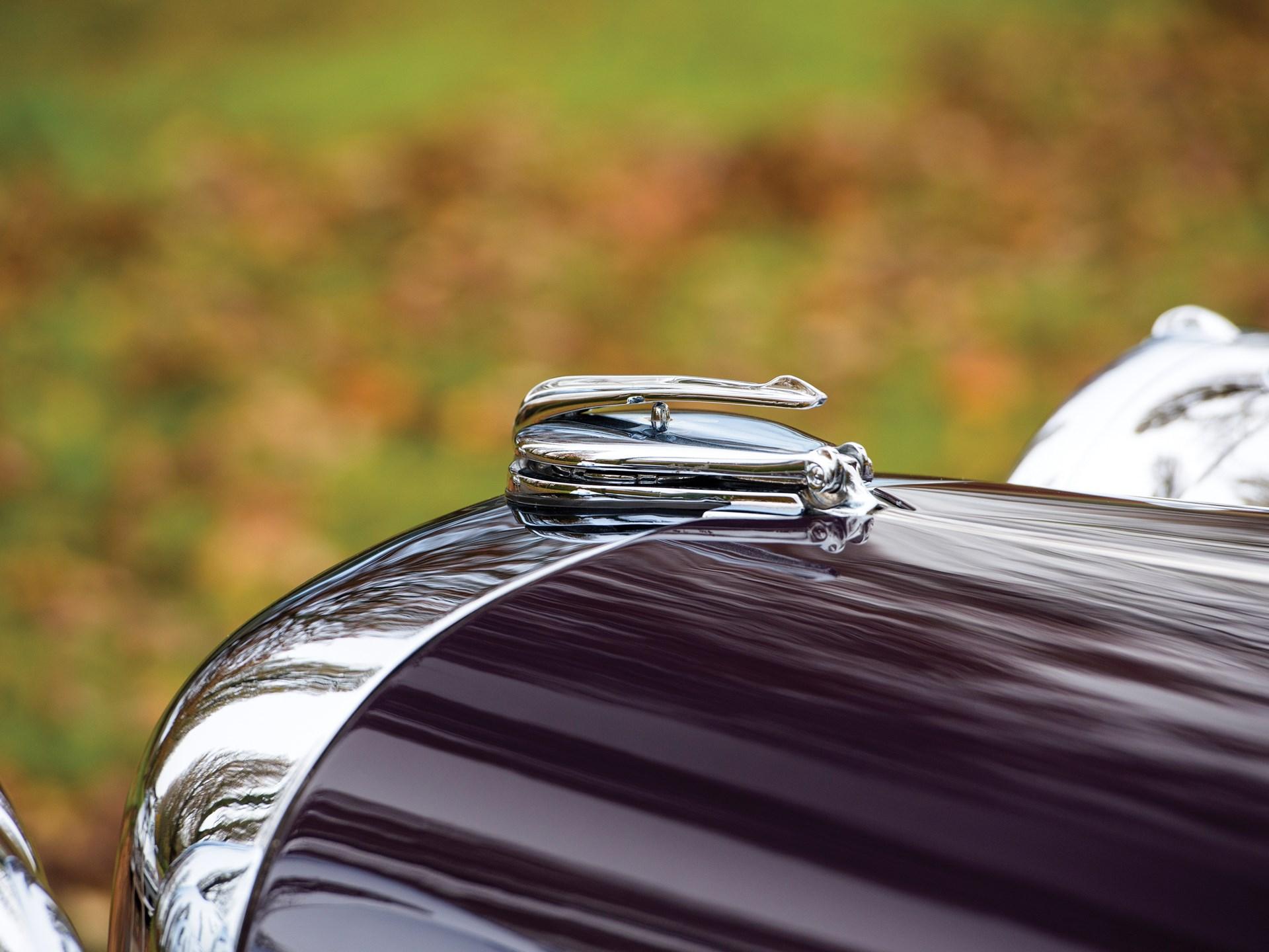 1937 Lagonda LG6 Rapide Tourer