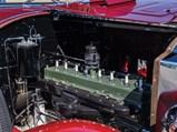 1929 Packard Deluxe Eight Sport Phaeton Phaeton by Dietrich - $
