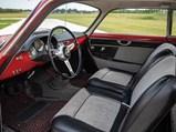 1961 Alfa Romeo Giulietta Sprint by Bertone - $