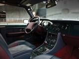 1997 Bentley Turbo RT Mulliner  - $