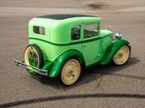 1931 American Austin Coupe  - $