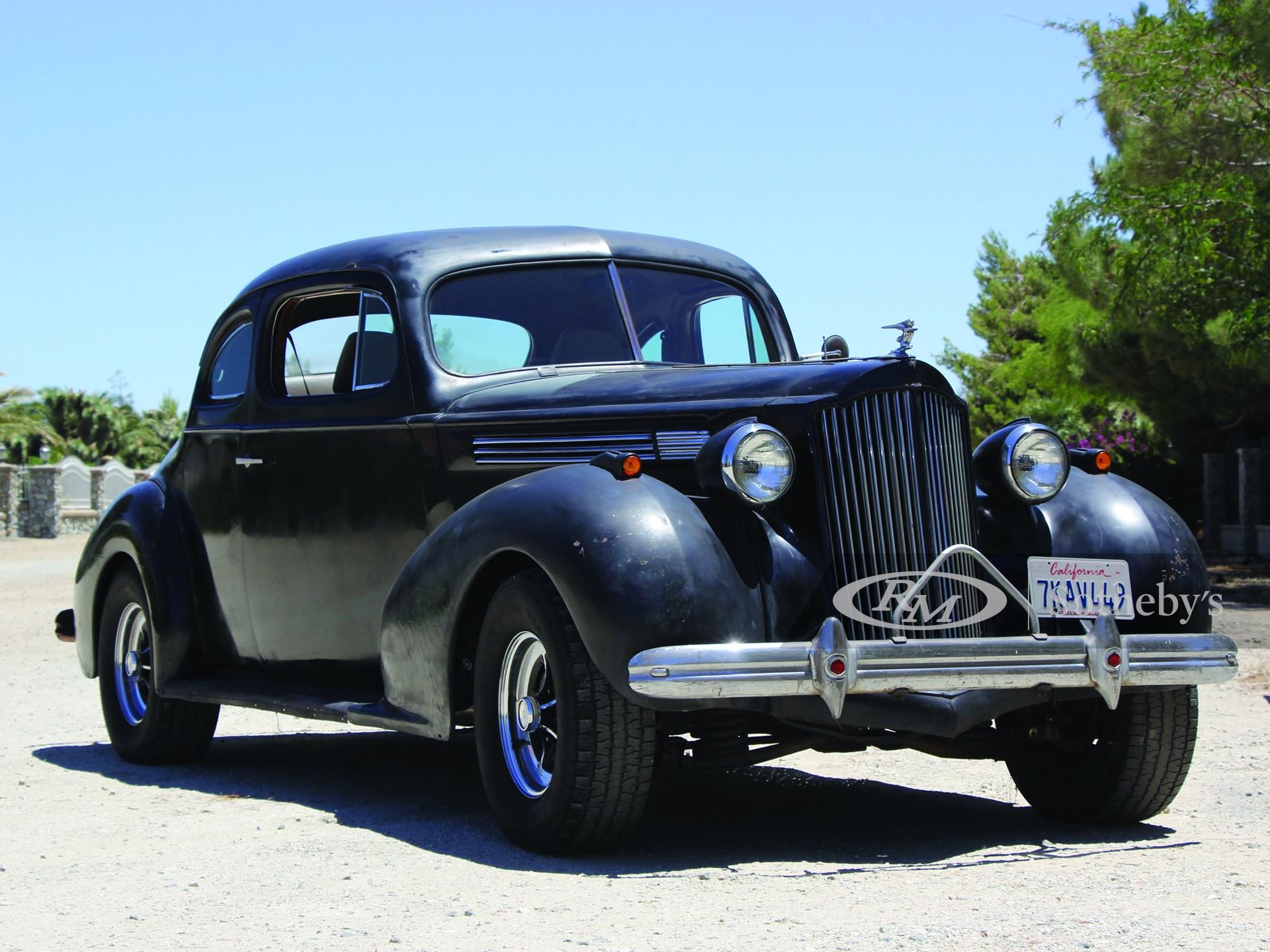 1939 Packard One-Twenty