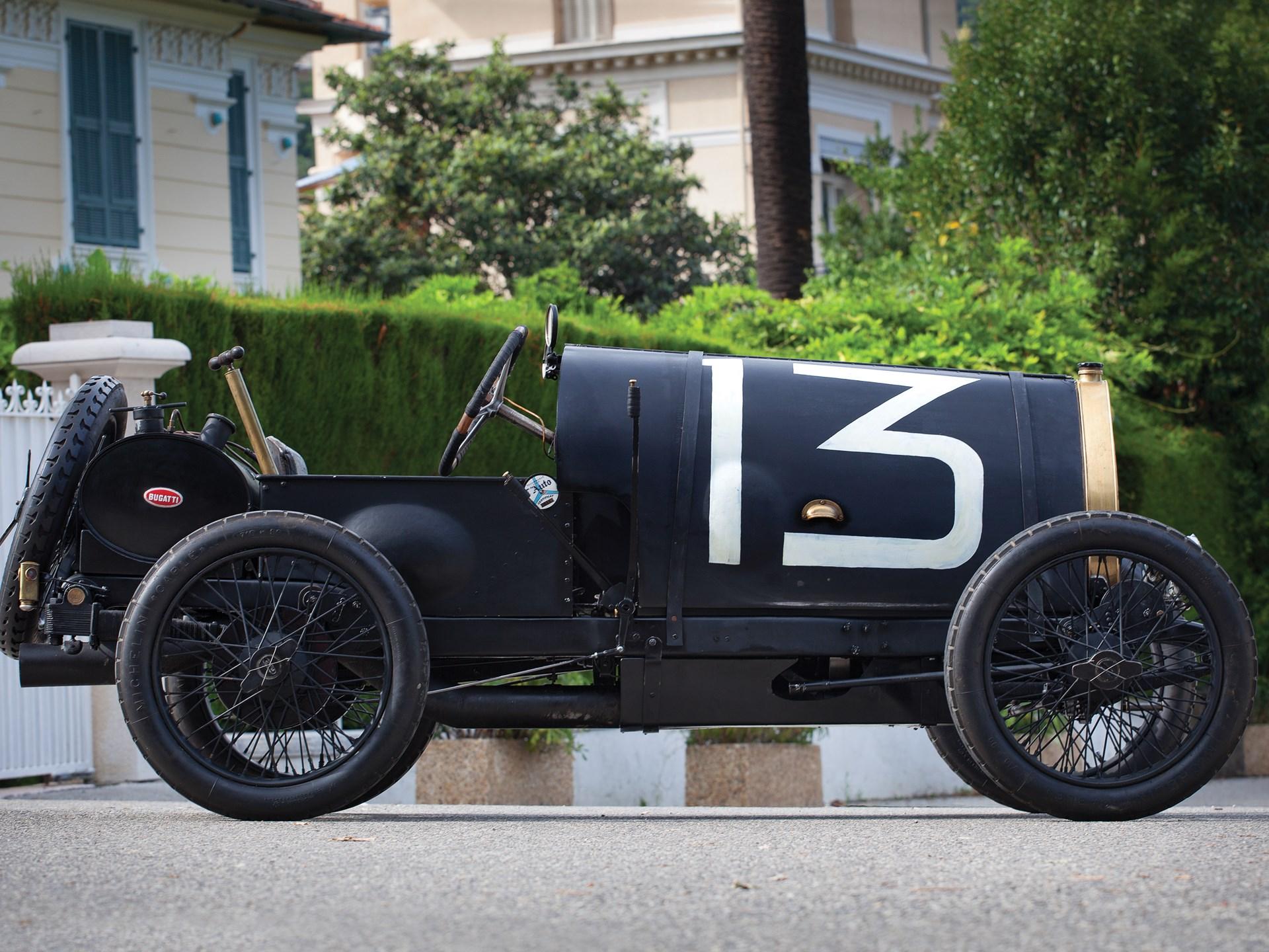 Rm Sotheby S 1920 Bugatti Type 23 London 2014
