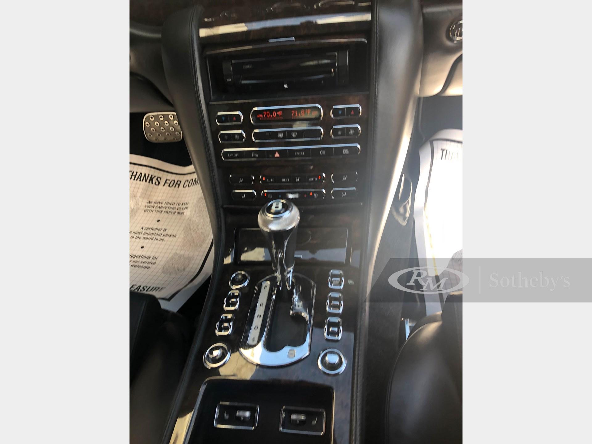 2009 Bentley Brooklands  -