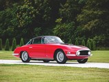 1954 Fiat 8V Coupe by Vignale - $