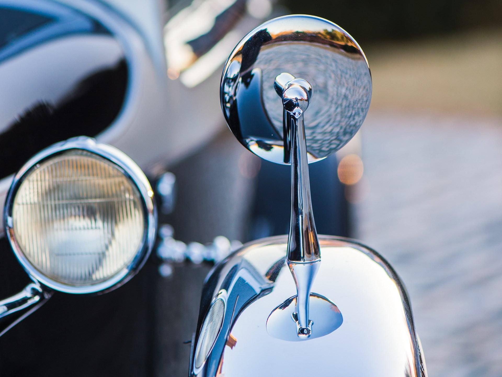 1930 Duesenberg Model J Imperial Cabriolet by Hibbard & Darrin