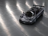1994 McLaren F1 'LM-Specification'  - $