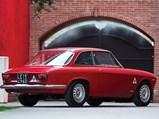 1966 Alfa Romeo Giulia Sprint GTA Stradale by Bertone - $