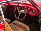 1950 Ferrari 195 Inter Coupé by Ghia - $