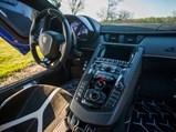 2020 Lamborghini Aventador SVJ  - $