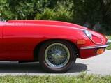 1969 Jaguar E-Type Series 2 4.2-Litre Roadster  - $