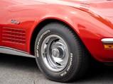 1972 Chevrolet Corvette Stingray Coupe  - $