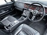 1975 Isuzu 117 XE Coupé  - $