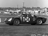 1964 Ferrari 250 LM by Carrozzeria Scaglietti - $