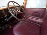1935 Packard Twelve Close-Coupled Limousine by Brewster - $